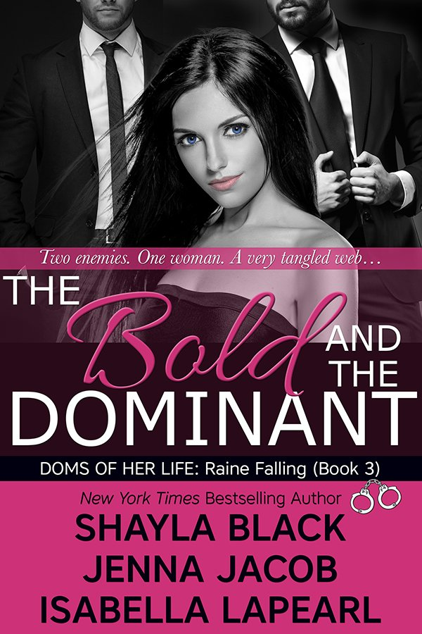 Books – ShaylaBlack com – New York Times Bestselling Romance Author