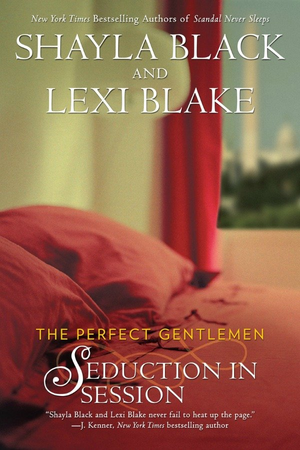 The Temptation (Lexi Steele Novels Book 3)