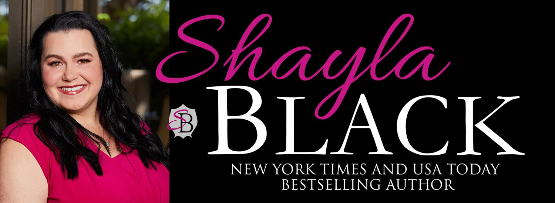 ShaylaBlack.com – New York Times Bestselling Romance Author