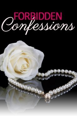 Forbidden Confessions - eBooks