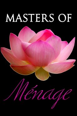 Masters of Menage - Audio CD
