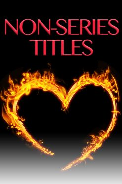 Non-Series Titles - eBooks