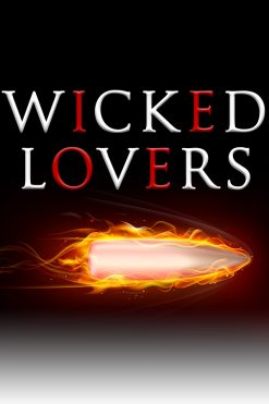 Wicked Lovers - Audio CD