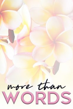 More Than Words - eBooks