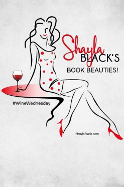 Shayla Black Book Beauties Gear