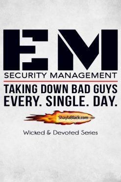 EM Security - Wicked & Devoted Gear