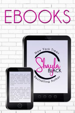 Shayla's eBooks