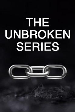 Unbroken - Print